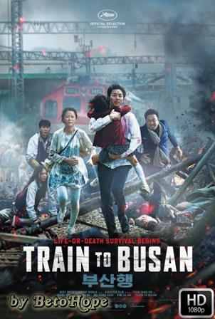 Estacion Zombie (Train to Busan) [1080p] [Coreano Subtitulado] [MEGA]