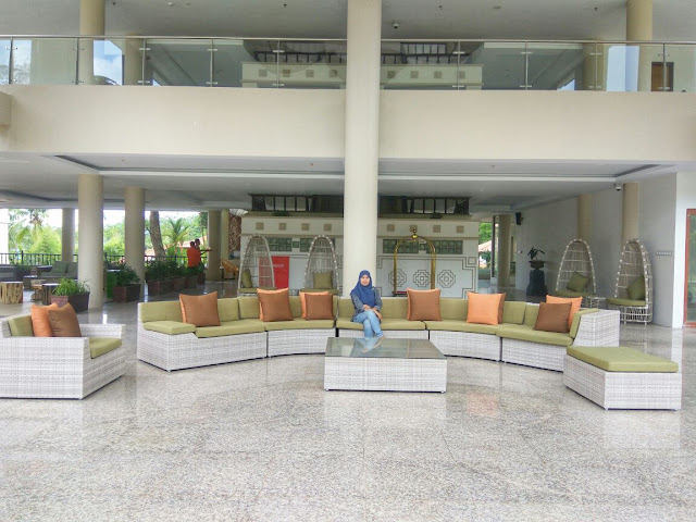 Sijori Resort & Spa
