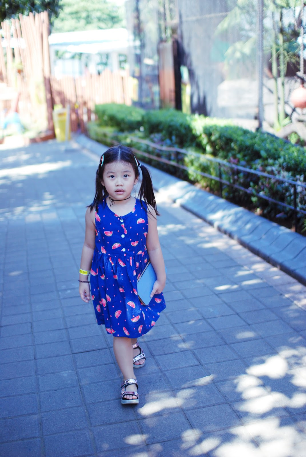 Kids Summer Fashion