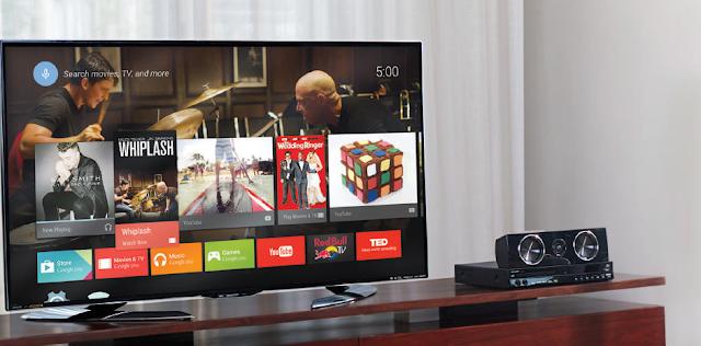 Perkembangan Teknologi TV