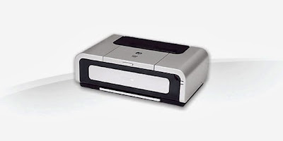 Get Canon PIXMA iP5200R Inkjet Printer Driver and installing