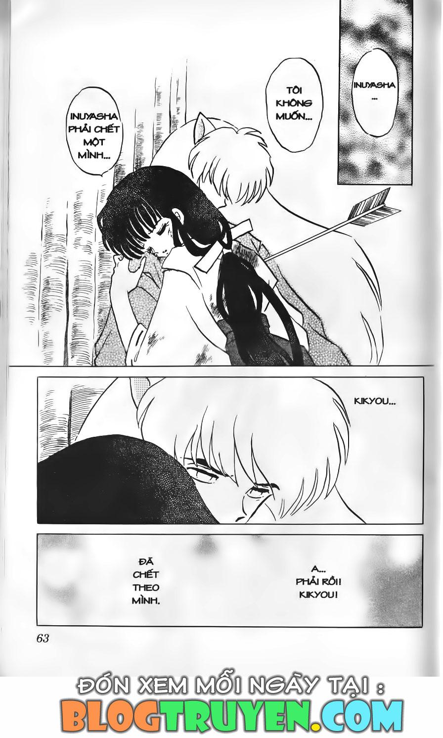 Inuyasha vol 13.4 trang 6