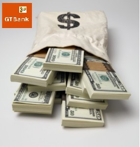 gtbank domicilliary account