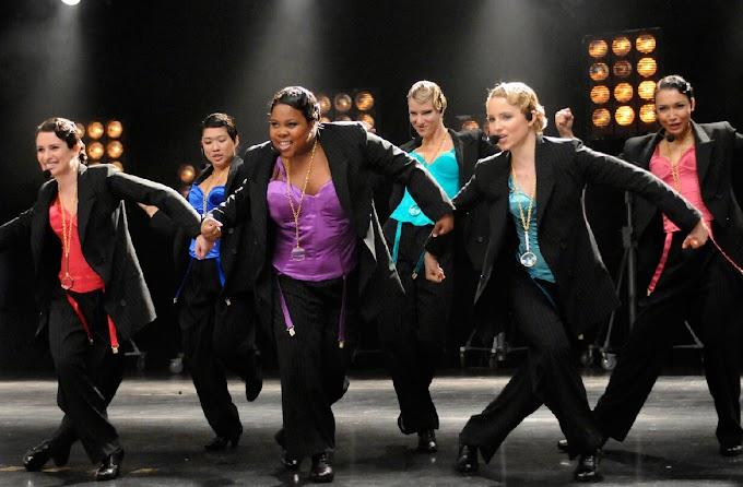 Glee: tributo a Madonna