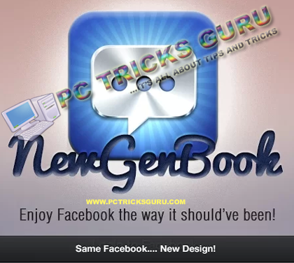 Give Your Facebook A New Look