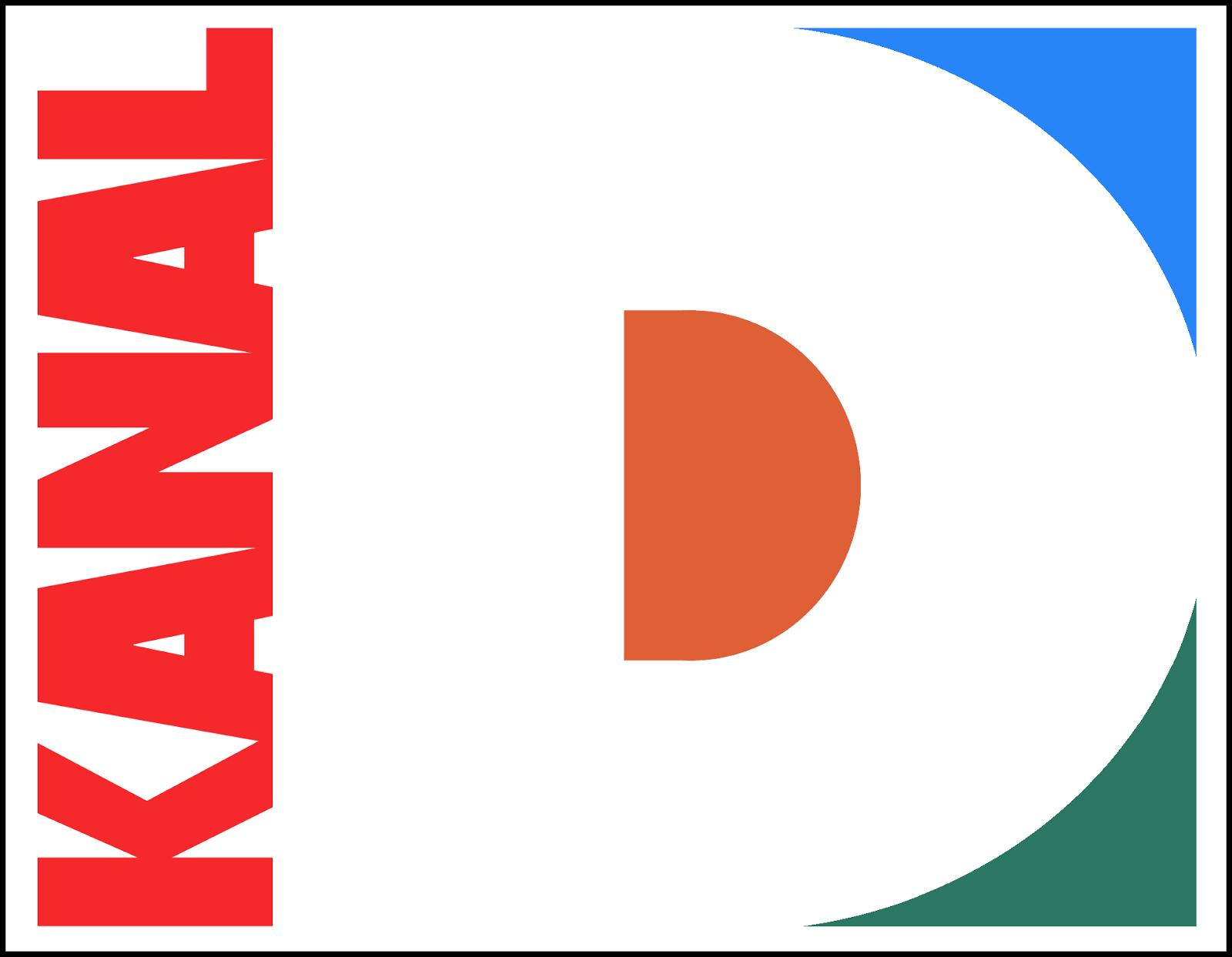 kanal d eski logo