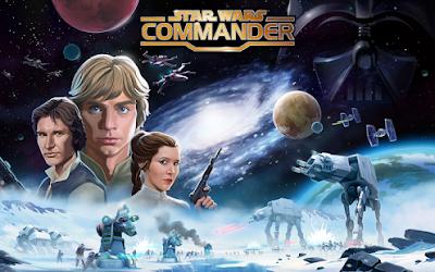 Star Wars� Commander v4.14.0.10059 Mod APK