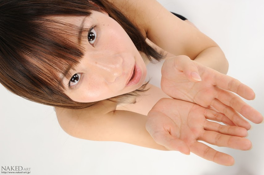 NakedArt-150 Naked-Art Photo No.00150 Yui Himeno 姫野由依