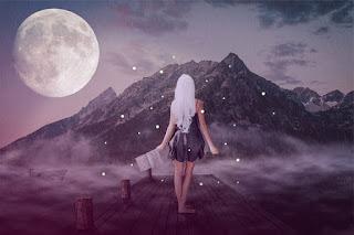 Астрология Луна в Скорпионе