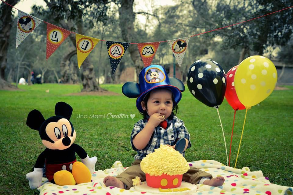 Porque celebrar el primer cumplea os una mami creativa - Ideas para celebrar mi cumpleanos ...