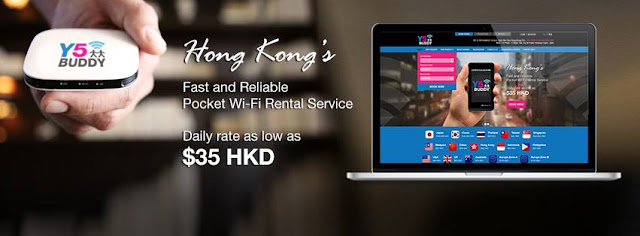 best pocket WiFi service