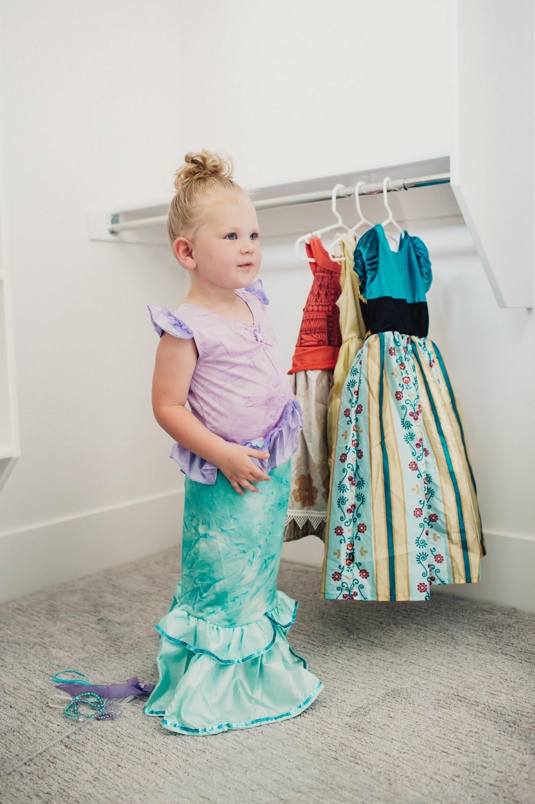 Little Adventures Dress Up