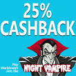 Play Worldmatch Slots and Get 25% Cashback on Busted Deposits