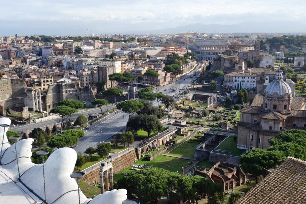 Voglia d\'Italia. Il collezionismo internazionale nella Roma del ...