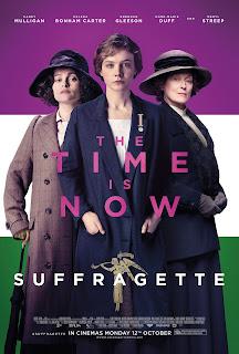 Suffragette (2015) หัวใจเธอสยบโลก [Soundtrack บรรยายไทย]