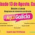 📣 PROG TVG FESTA AMEIXA 13-14ago'16