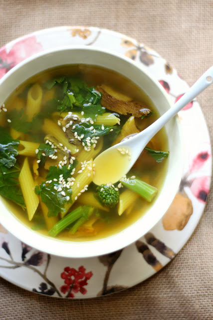 21 Cozy Gluten Free Soups and Stews for Fall