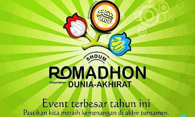 Niat Puasa Ramadhan Tahun Ini