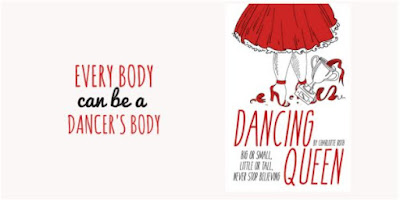 Dancing Queen by author Charlotte Roth