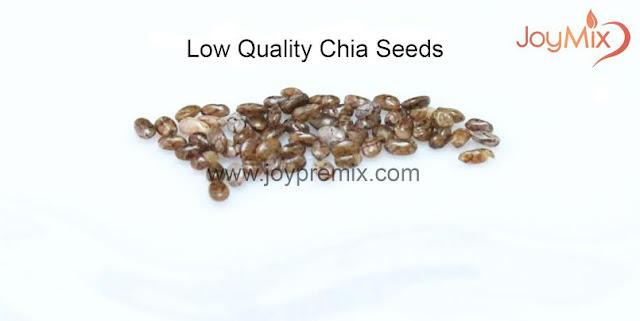 6 Sebab Memilih JoyMix Natural Chia Seed