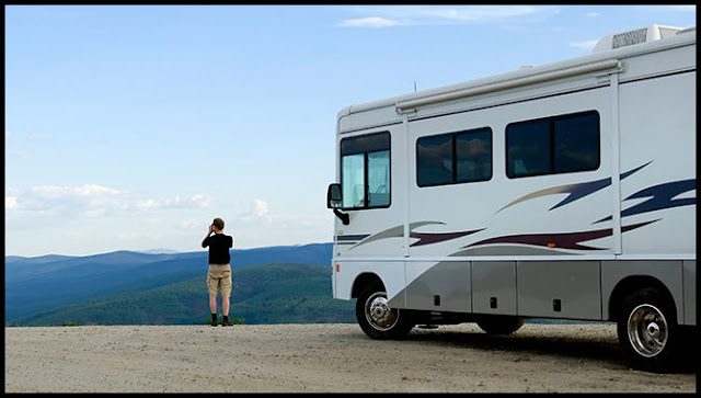 Travel Trailer Insurance Cost
