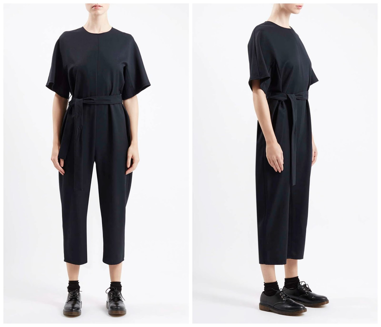 9296ef9dc4a6 Style Trunk   Lust of the Week  Topshop Cropped Jumpsuit