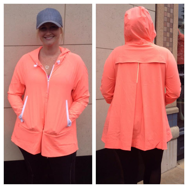 lululemon sun-showers-jacket-grapefruit