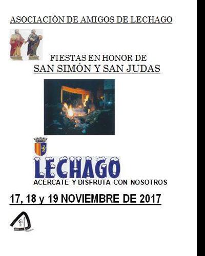 Fiestas de San Simón y San Judas