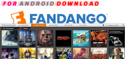 Download Android Fandango(Pro)Apk For Android - Watch Latest Movies on Android