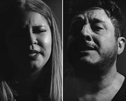 Marílai Mendonça lança parceria com Bruno e Marrone