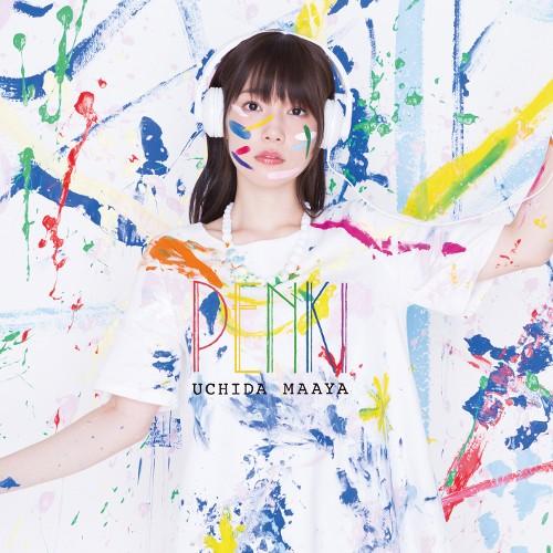 内田真礼 (Maaya Uchida) – PENKI [FLAC 24bit + MP3 320 / WEB]