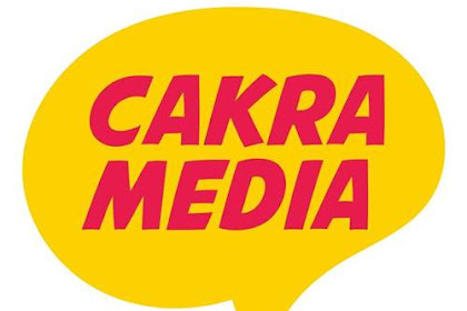 Lowongan Cakra Media Pekanbaru Februari 2019
