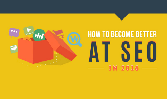 How To Become Better At SEO In 2016