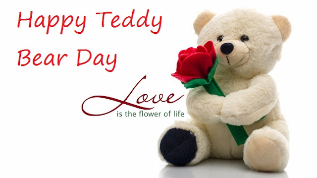 happy teddy day hd wallpapers free download
