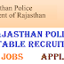 Rajasthan Police Bharti 2017 Notification for 13582 Constable Vacancies
