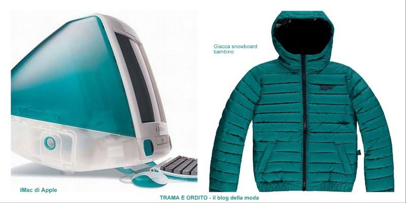 È una sfumatura medio scuro di turchese. Blu Bondi è un colore coniato da  Apple per il computer iMac originale. d2a2943351e8