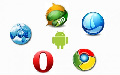 Best Android Web Browsers