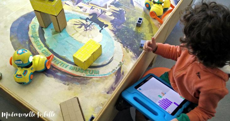 children creativity museum