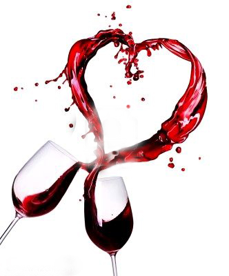 Salute! Un vino puro a tutti!