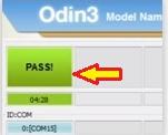 Panduan untuk Flash Samsung Firmware / Stock ROM dengan ODIN (Langkah demi Langkah),Ini Panduannya 7