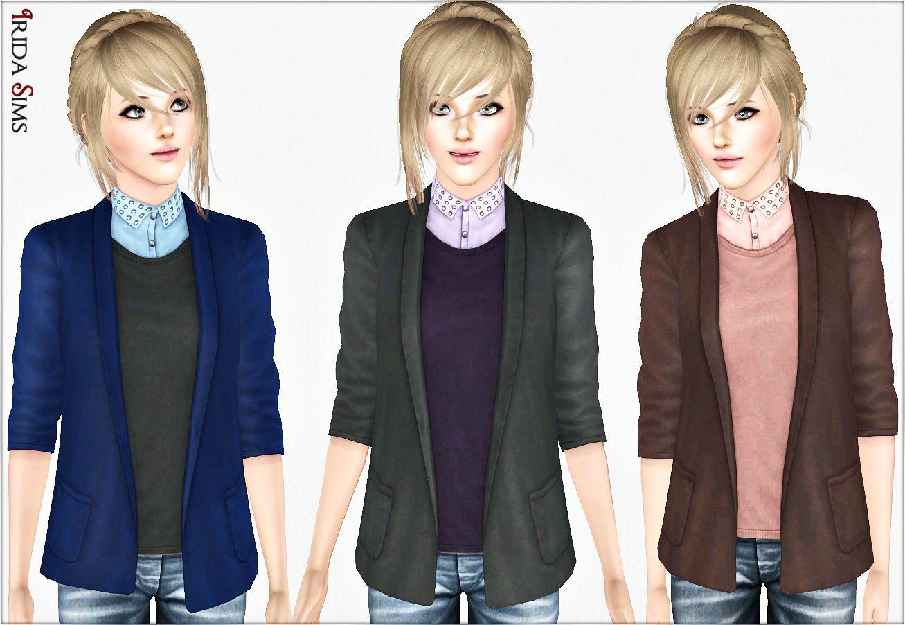 Irida Sims Jacket 3 I