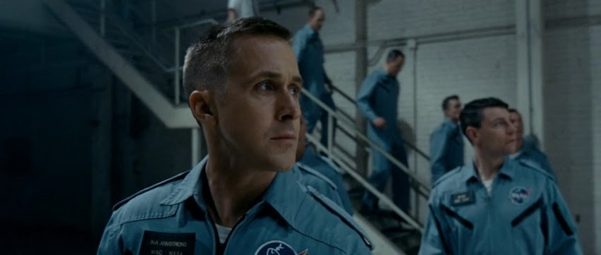 First Man - Il Primo Uomo - Janet