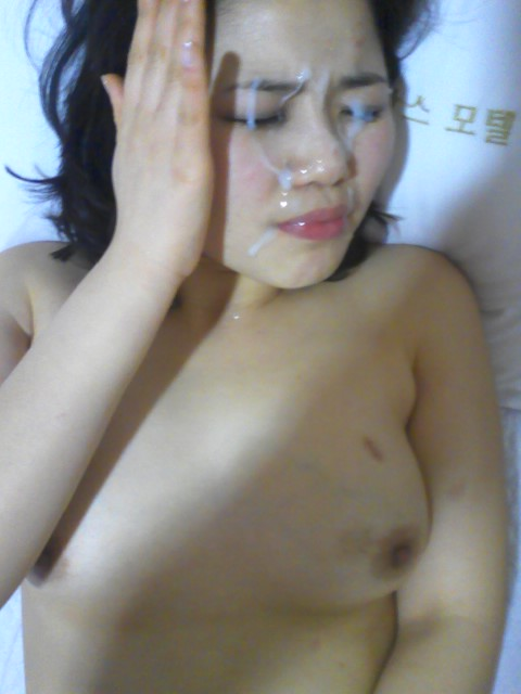Super Cute & Lovely Korean Girlfriend Won Hee Jeong's sex photo and video leaked (73pix + 3video)