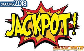 Jackpot Judi Poker Online BandarGame.net
