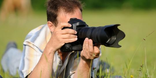 Photography ~ Hobby Business Opportunities That Can Be Profitable