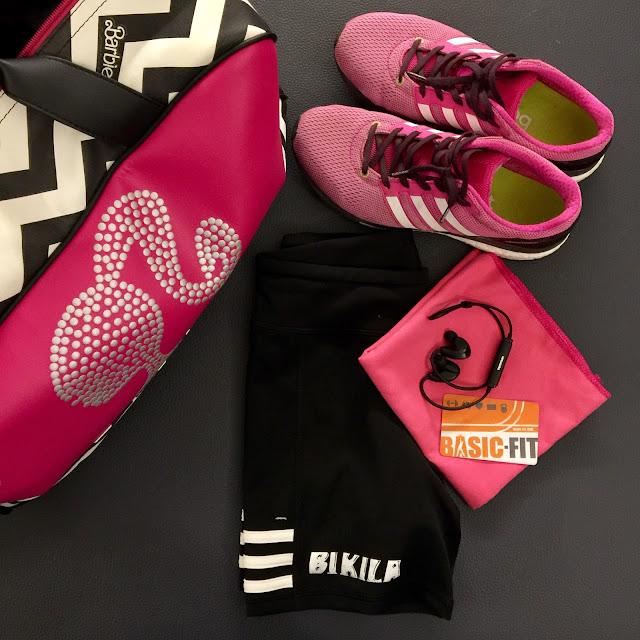 Mi Diario Runner, fitness, running, motivación, bikila