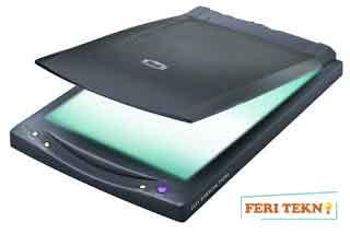 Perangkat Input Device - Feri Tekno