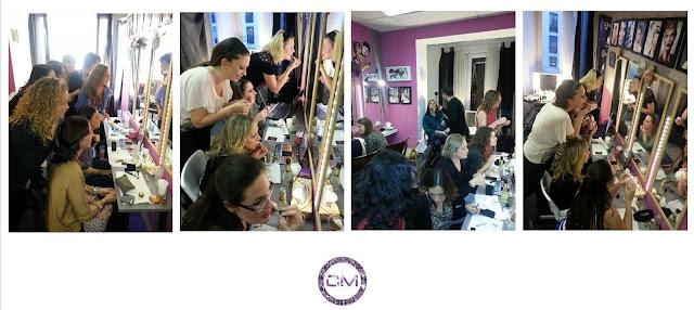 Makeup Party de La Caja de Maquillaje