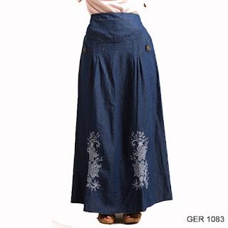 Celana Wanita Dari Gareu Fashion