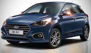 Hyundai i20 2018 ảnh ngoại thất
